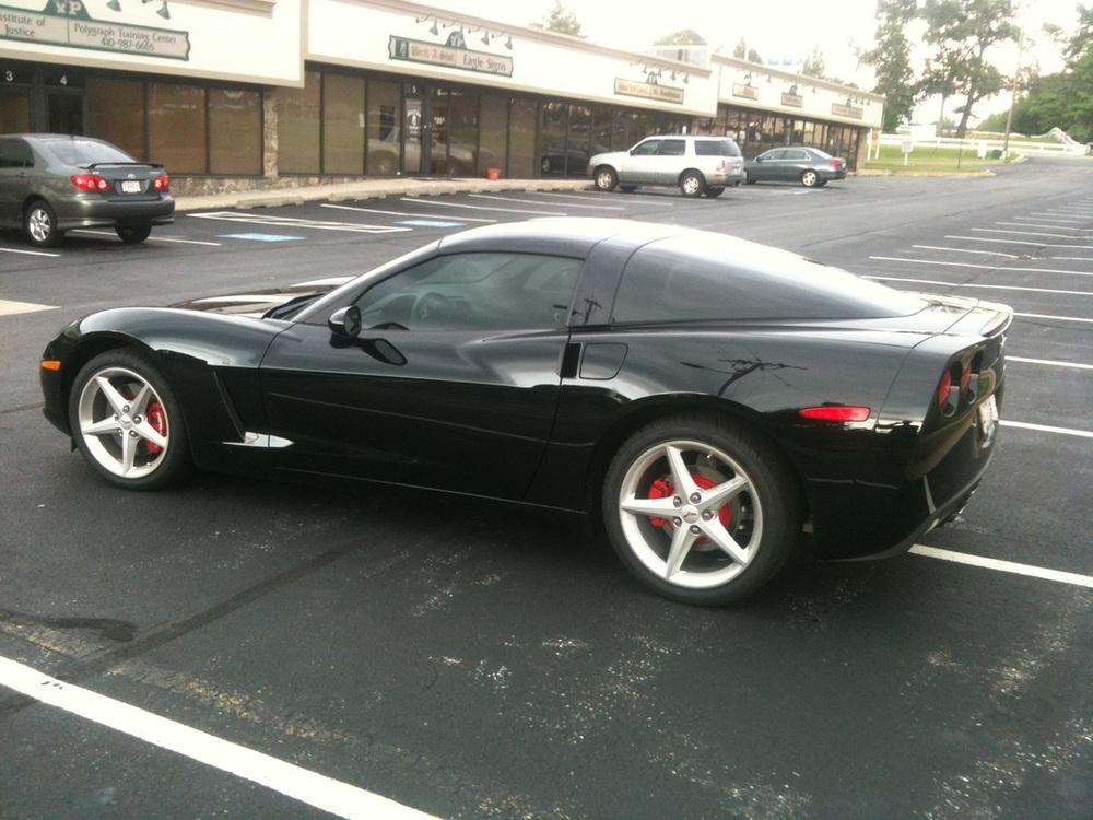 Corvette #2