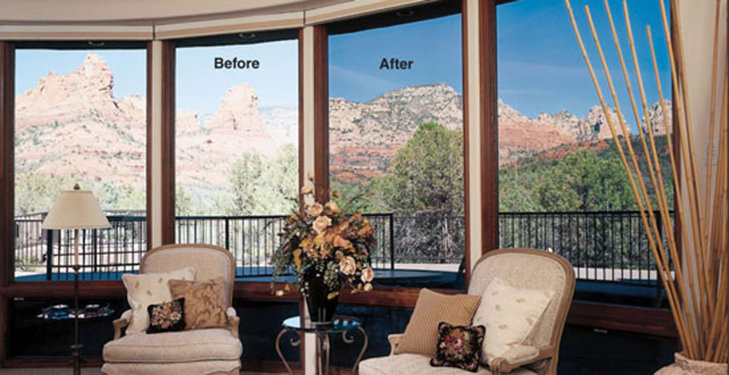 Residential Window Film #2