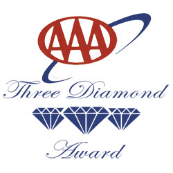 Louisiana Purchase 3-Diamond AAA-rating