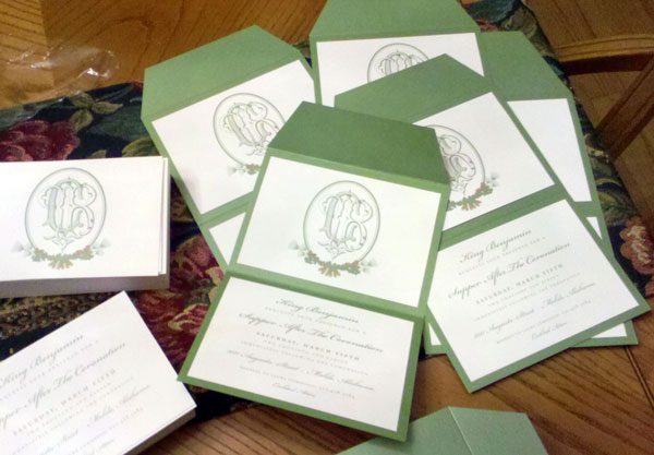 coronation-invitations