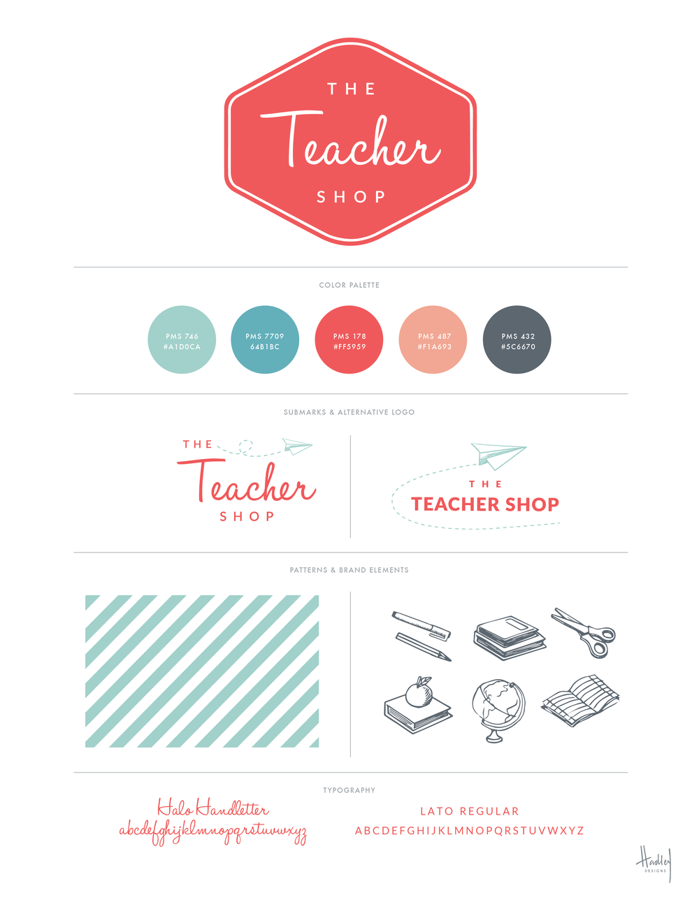 We're excited to launch the new branding for @shoptheteachershop! Follow along and visit the new site (shoptheteachershop.com) to order your classroom supplies, toys, games and more!