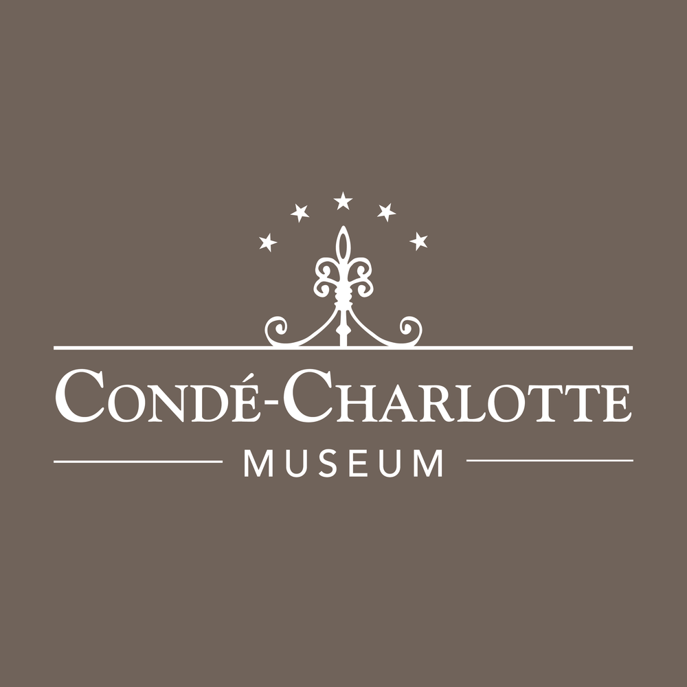 Conde Charlotte Museum    brand // print