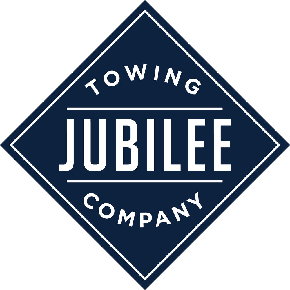 Jubilee Towing Company    brand // print