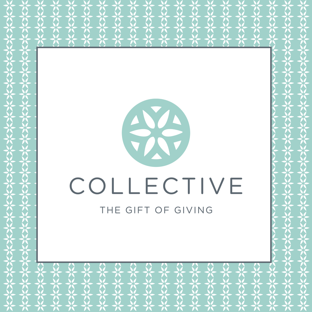The Collective brand // print