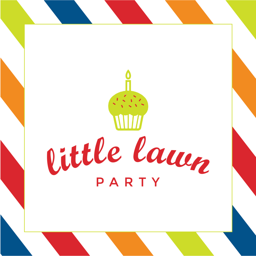 Little Lawn Party brand