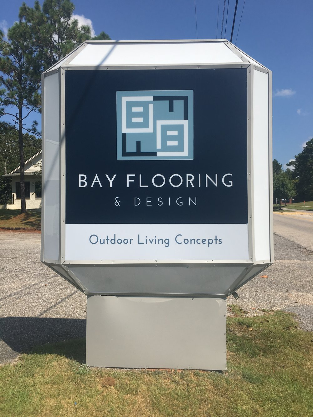 Bay Flooring - Hadley Binion Designs
