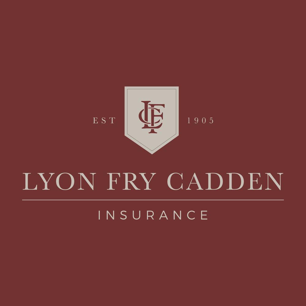L  yon Fry Cadden    brand // print