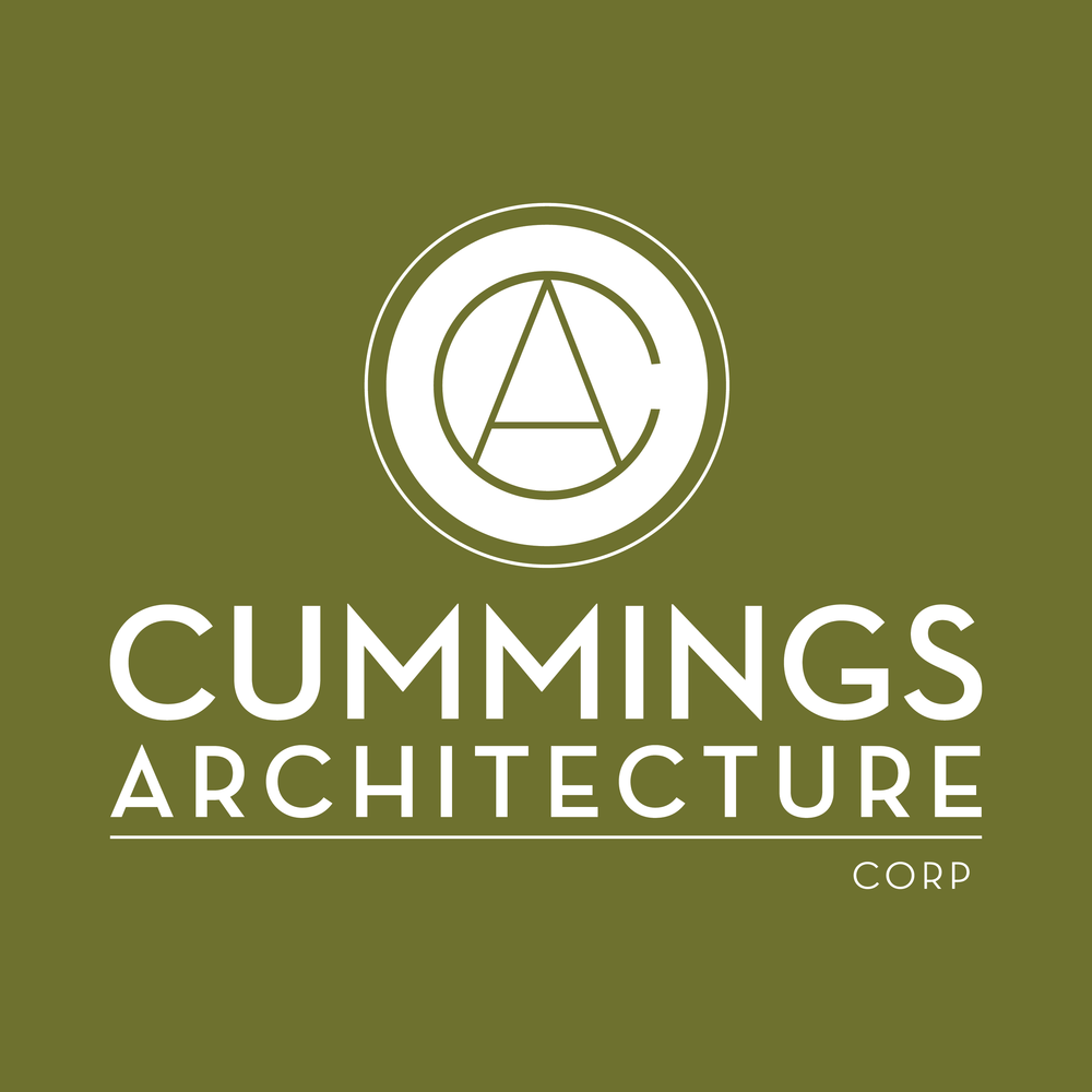 Cummings Architecture Corp    brand // print