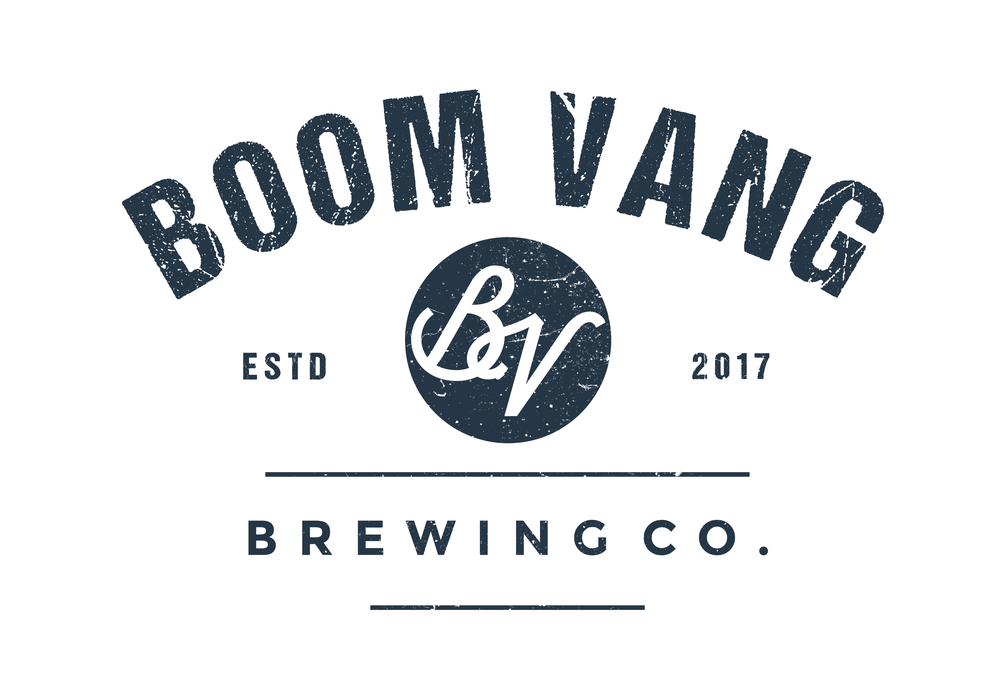 Boom Vang - Hadley Binion Designs