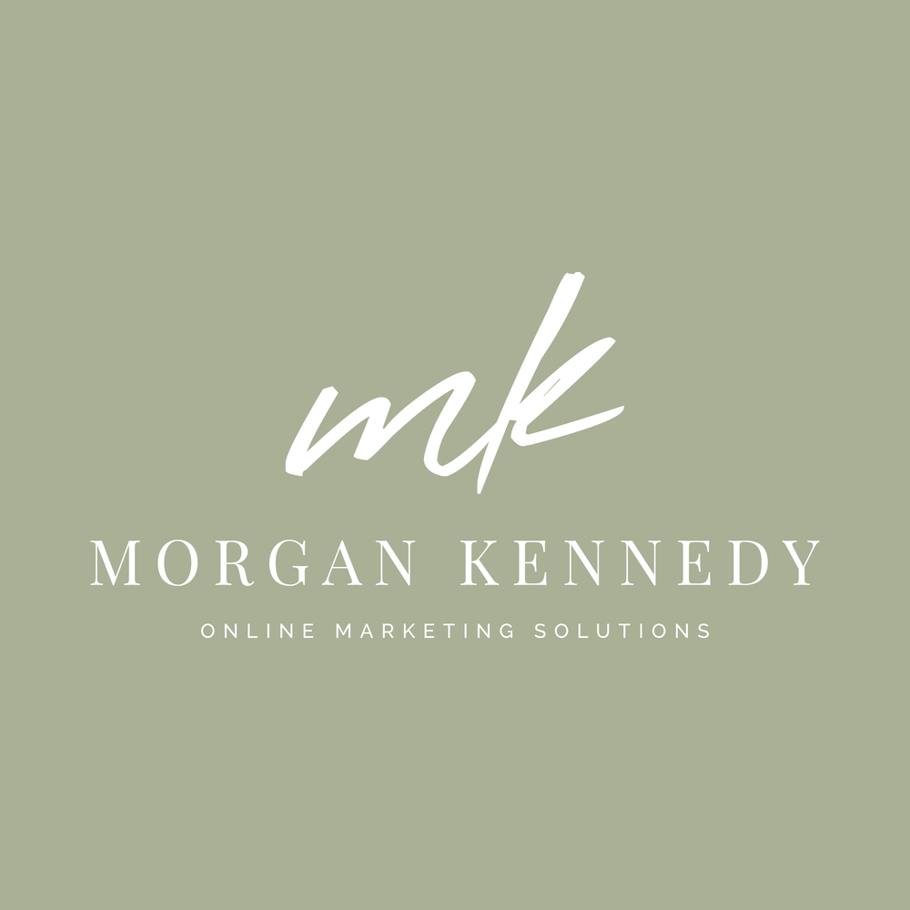 Morgan Kennedy Online Solutions    b  rand // print