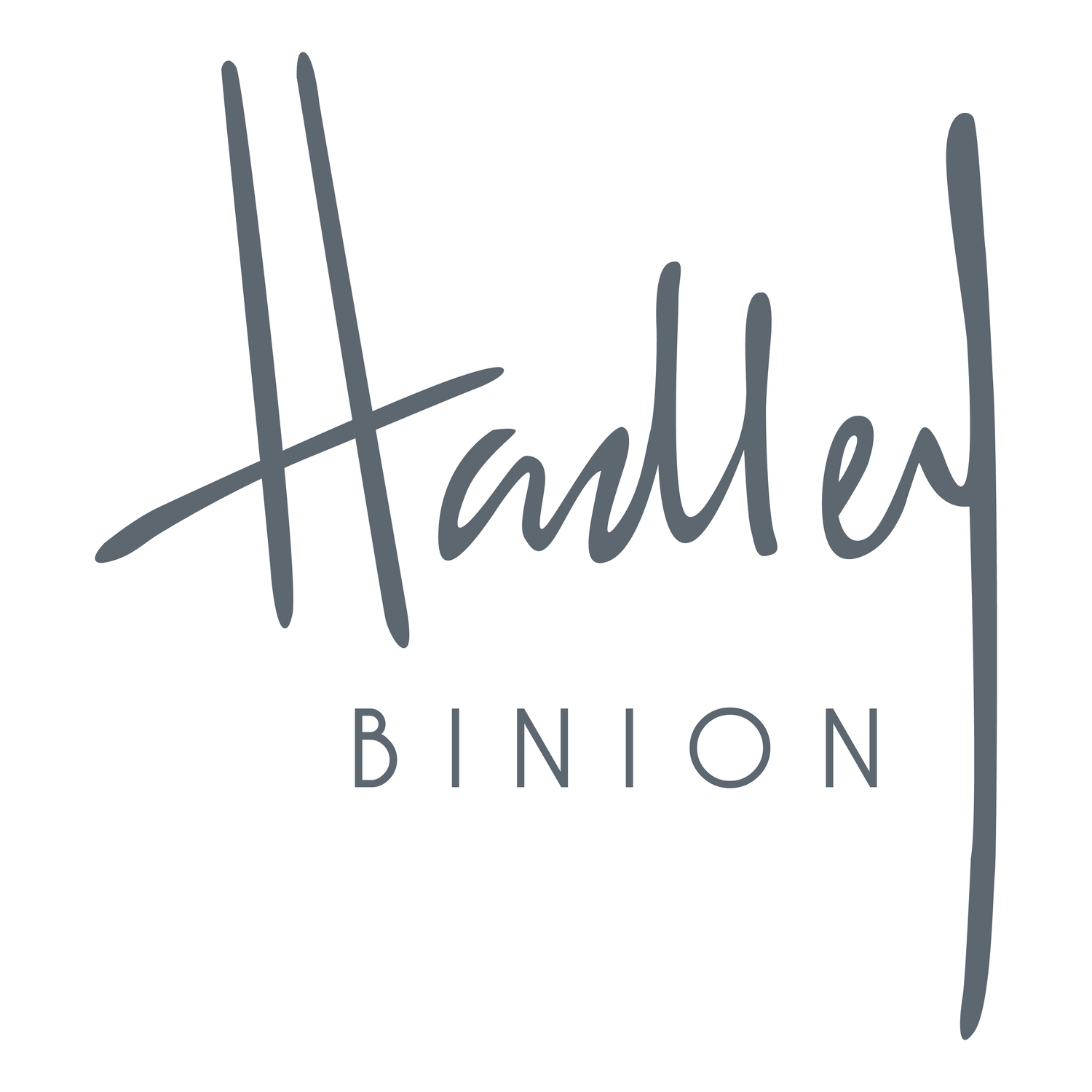 Hadley Binion Designs