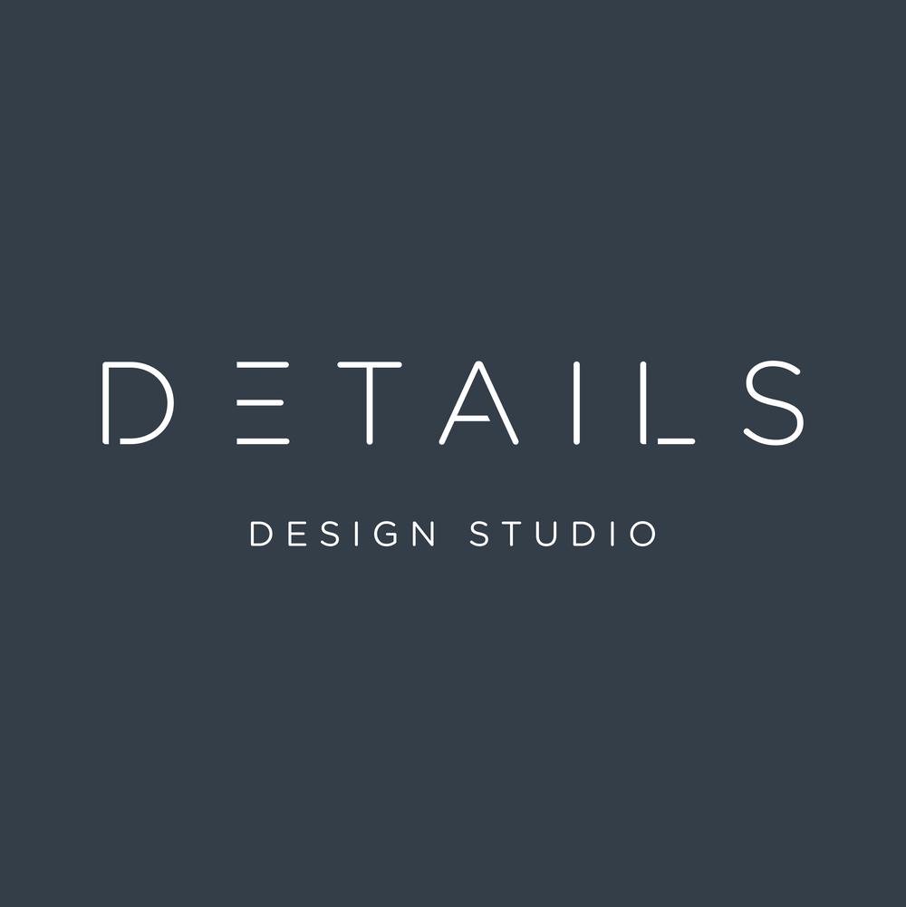 D  etails Design Studio    brand // print