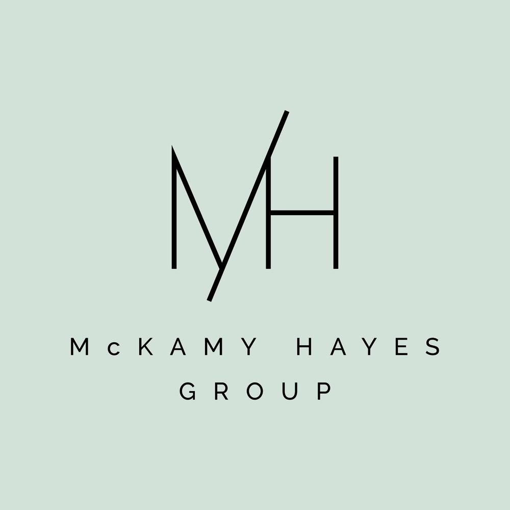 McKamy Hayes    brand