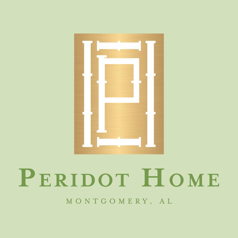 P  eridot Home    brand // print