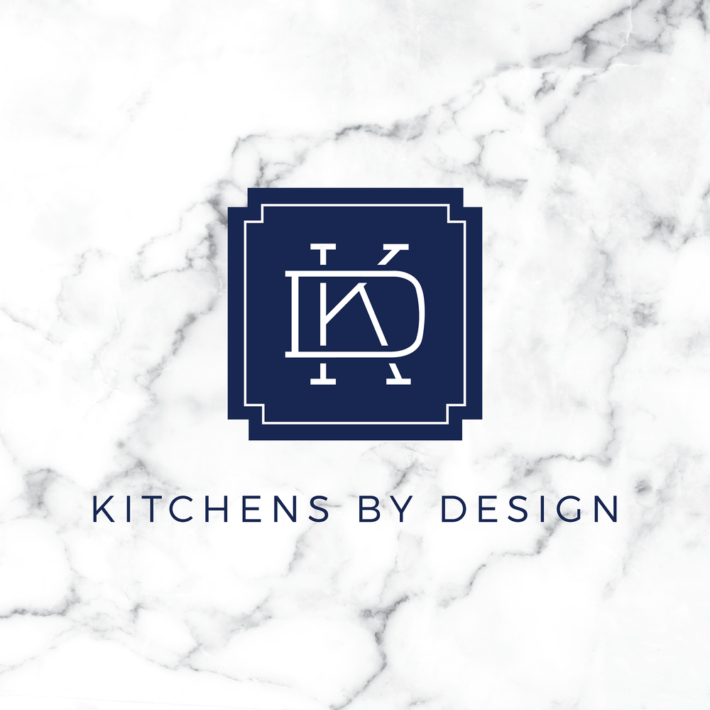 K  itchens By Design    brand // print