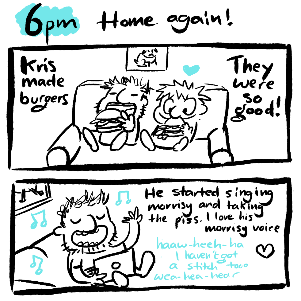 hourlycomicday 6pm