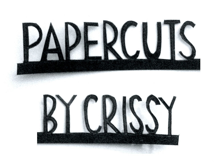 Papercuts By Crissy