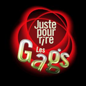 Juste pour rire; Les Gags