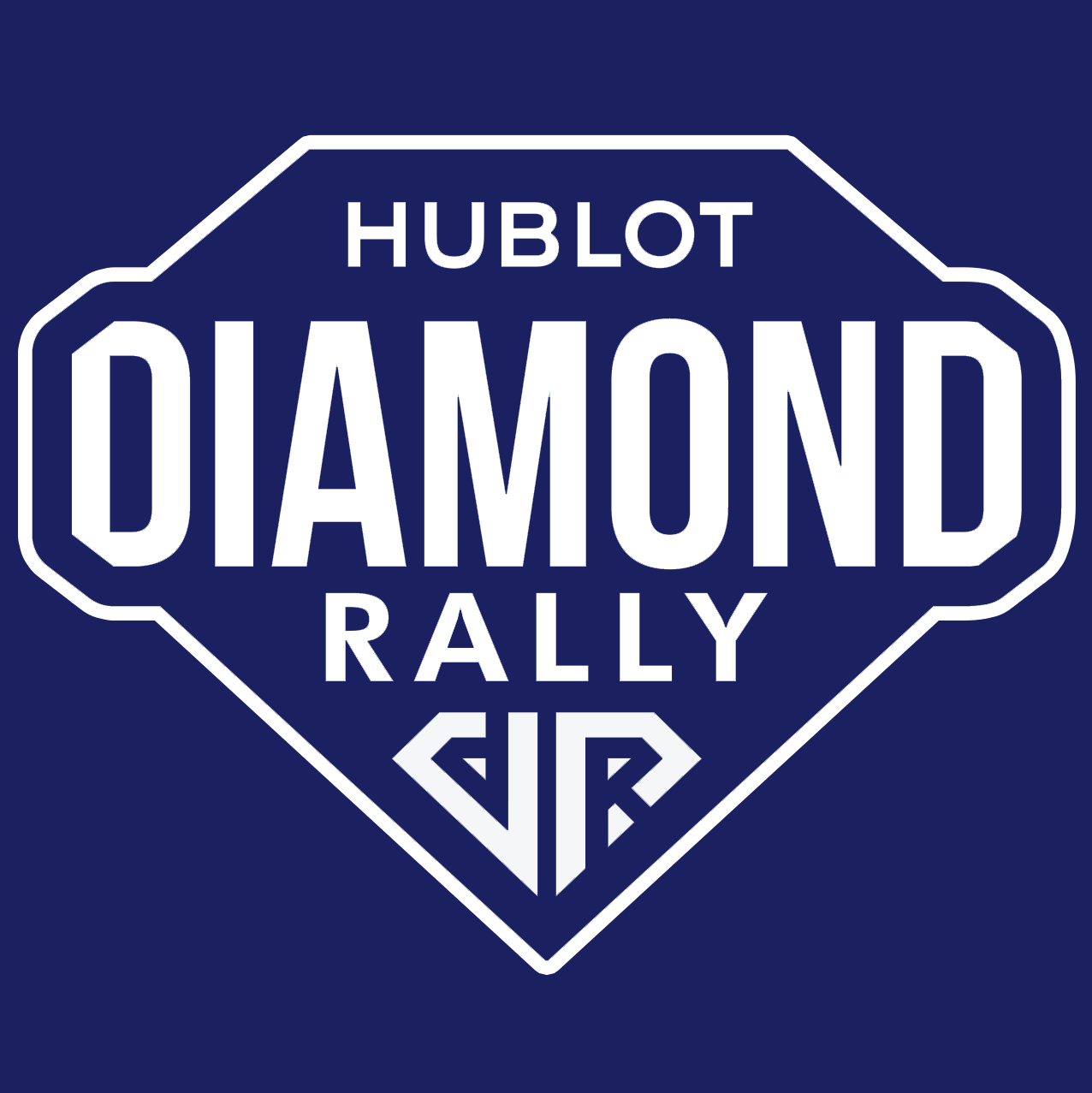 Hublot Diamond Rally