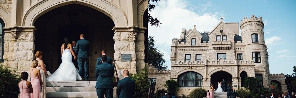 Joslyn Castle Omaha, NE
