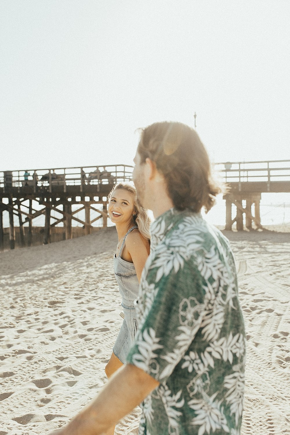 Seal Beach Engagement Photography Los Angeles Photographer Rachel Wakefield Kelsey Hickox and Austen Mayer-4.jpg
