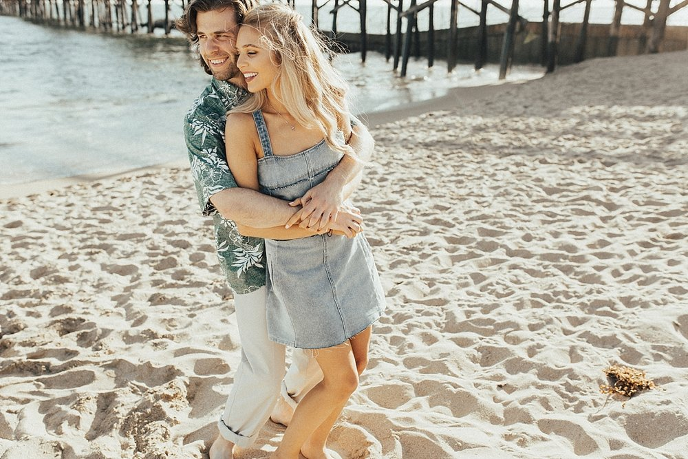 Seal Beach Engagement Photography Los Angeles Photographer Rachel Wakefield Kelsey Hickox and Austen Mayer-18.jpg