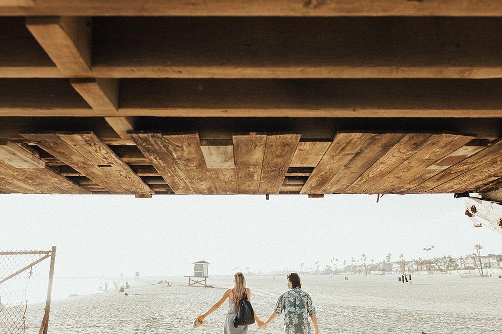 Seal Beach Engagement Photography Los Angeles Photographer Rachel Wakefield Kelsey Hickox and Austen Mayer-39.jpg