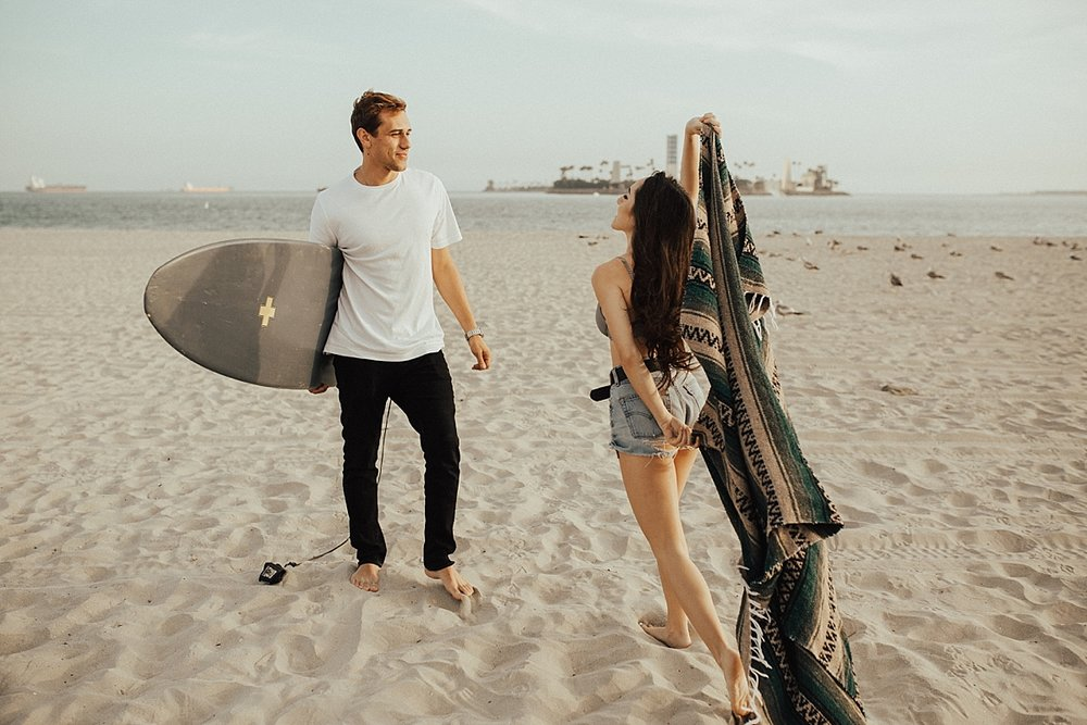 Long Beach Engagement Photography Los Angeles Photographer Rachel Wakefield Marcella x Jared-18.jpg