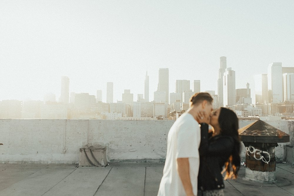 Los Angeles Engagement Photographer Rachel Wakefield Sam Artz and Nick Artz Downtown LA-2.jpg
