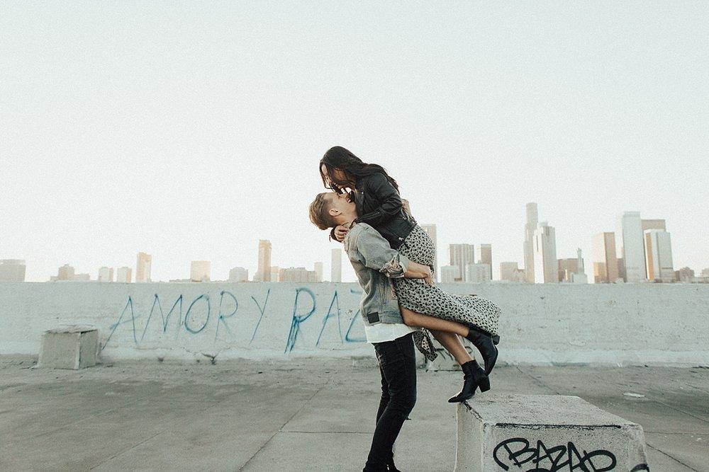 Los Angeles Engagement Photographer Rachel Wakefield Sam Artz and Nick Artz Downtown LA-34.jpg