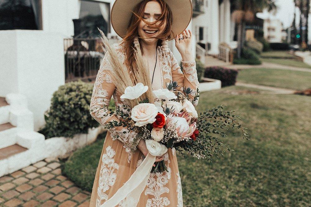 LONG BEACH ELOPEMENT INDIE BRIDE BOHO LOS ANGELES PHOTOGRAPHER RACHEL WAKEFIELD LA ELOPEMENT PHOTOGRAPHER-7.jpg