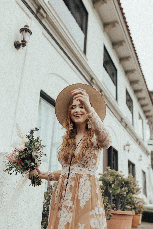 LONG BEACH ELOPEMENT INDIE BRIDE BOHO LOS ANGELES PHOTOGRAPHER RACHEL WAKEFIELD LA ELOPEMENT PHOTOGRAPHER-15.jpg