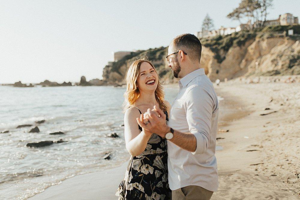 Amanda Russell Mini SoCal Corona Beach Couples Photographer Rachel Wakefield-3.jpg
