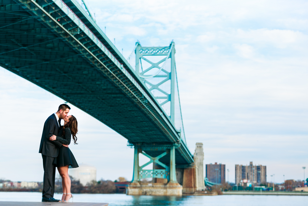 2- William Hendra Photography Katelan and Matthew Race Street Pier Engagement.jpg