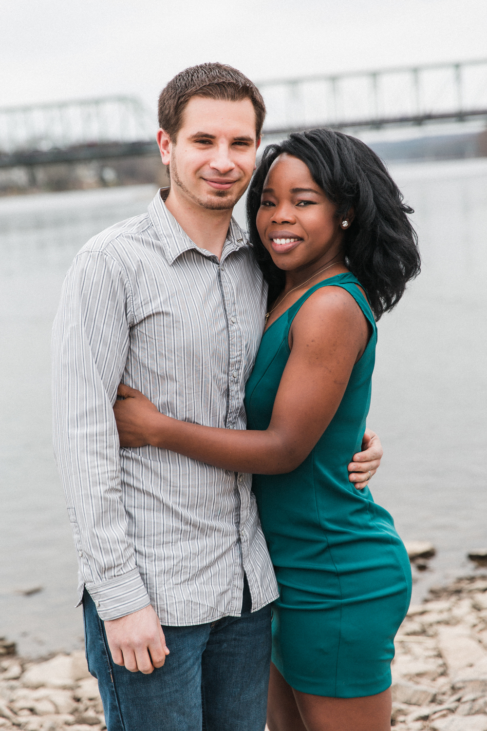 WRH Photography Engagement Lambertville NJ New Hope PA-2.jpg