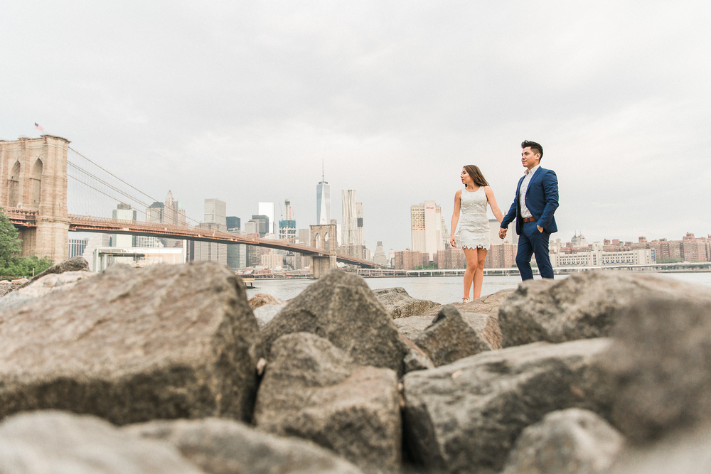 WRH Photography Brooklyn Bridge Engagement-20.jpg