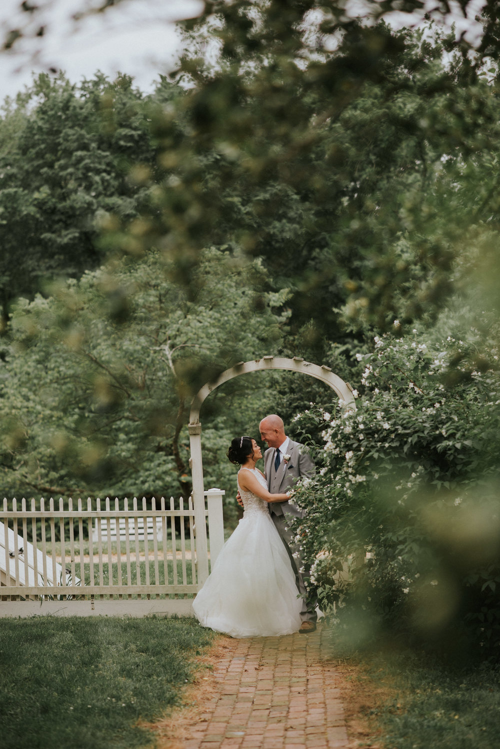 Wedding Monmouth County Walnford Park Allentown NJ Rustic Nature 48.jpg