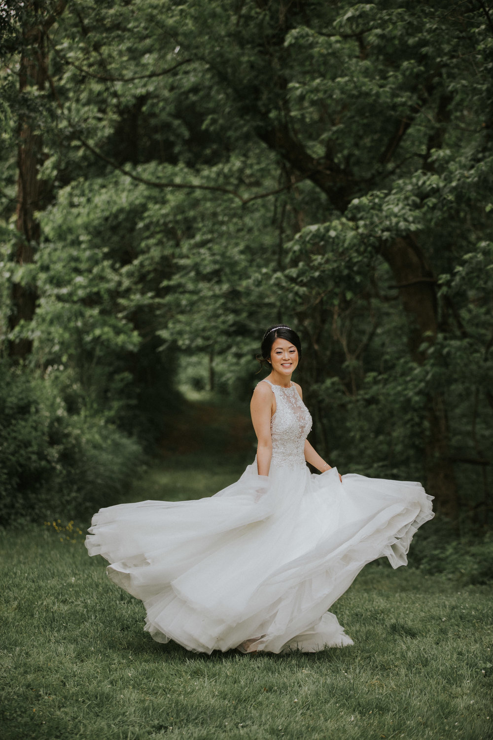 Wedding Monmouth County Walnford Park Allentown NJ Rustic Nature 43.jpg