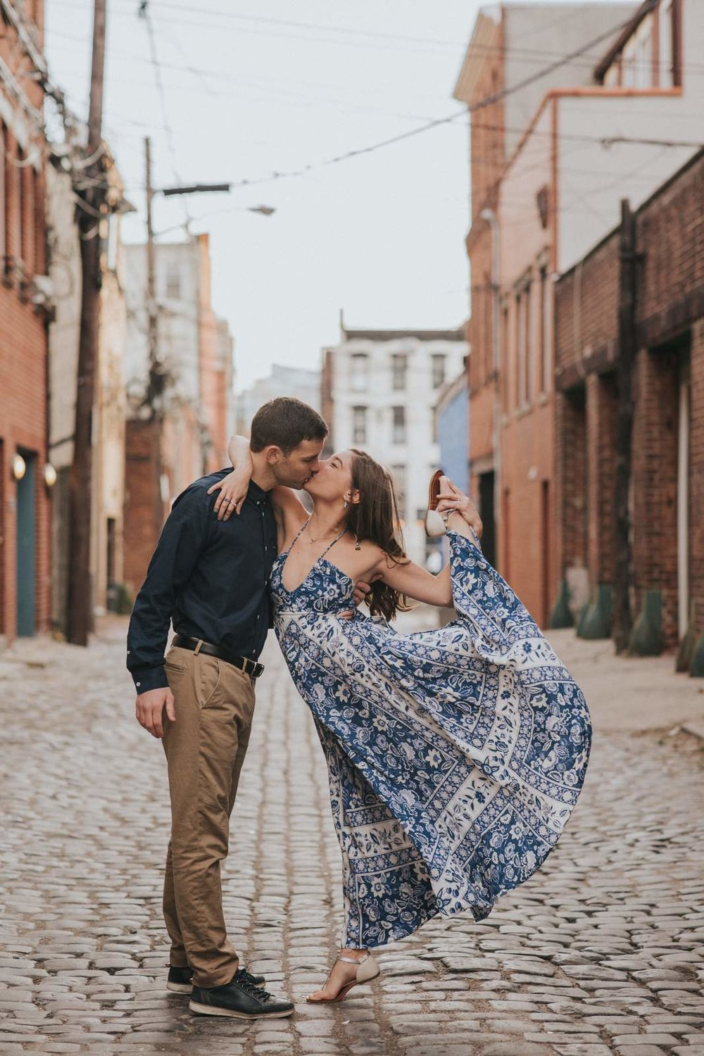 Hoboken Jersey City NJ NYC Engagement Session Wedding 03.JPG