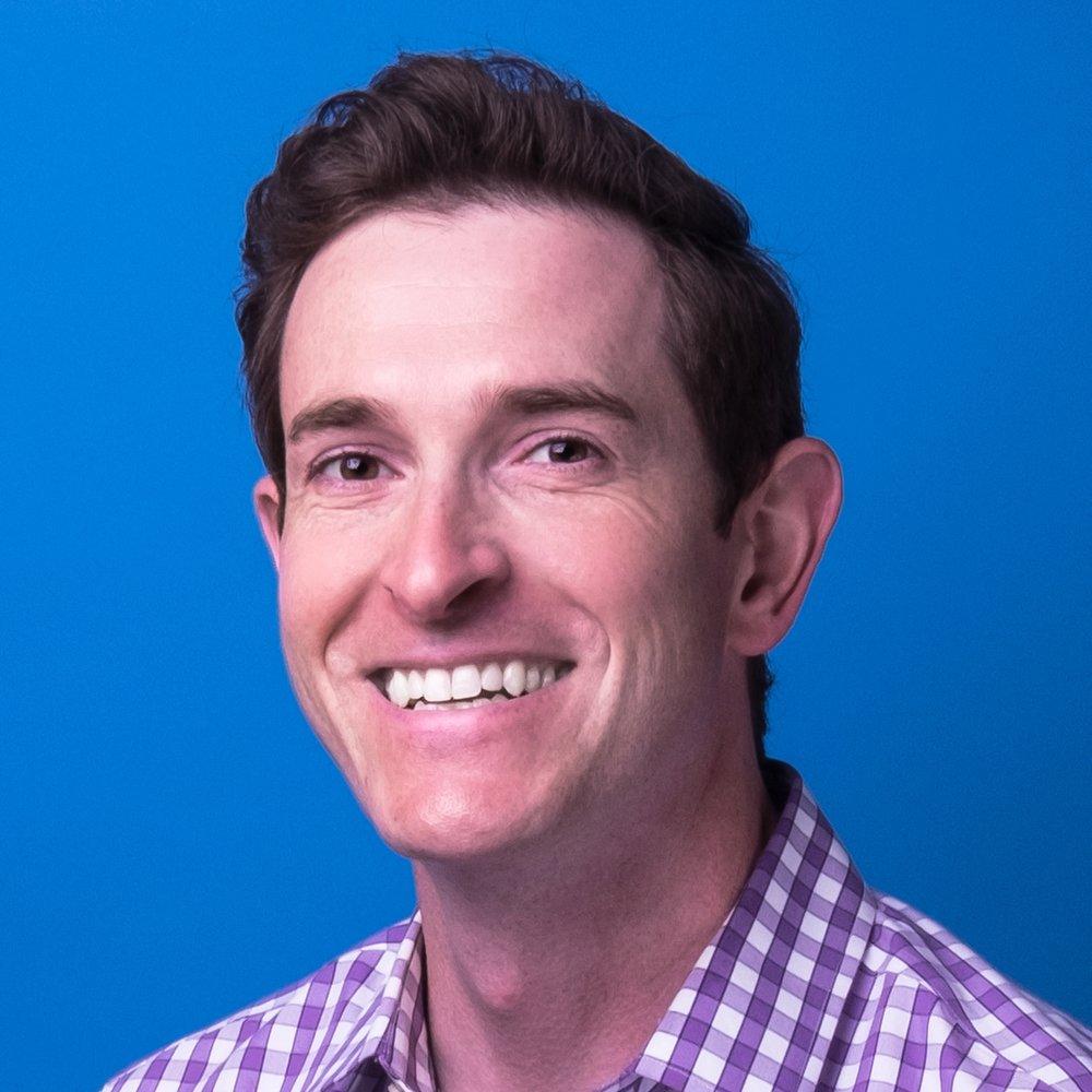 David Lightburn     Founder/ Owner