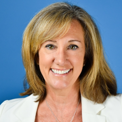 Tracey Craft    Commercial Director