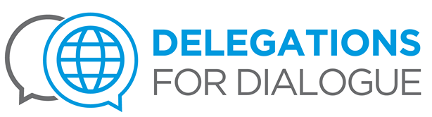 Delegations for Dialogue is a progressive, forward-thinking non-profit organisation specialising in establishing innovative travel and education opportunities to those passionate about politics and current affairs.