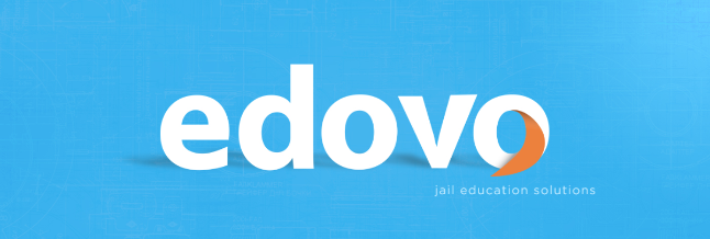 """At Edovo, our mission is to provide meaningful access to education and self-improvement tools that can unlock the potential of every person affected by incarceration."""