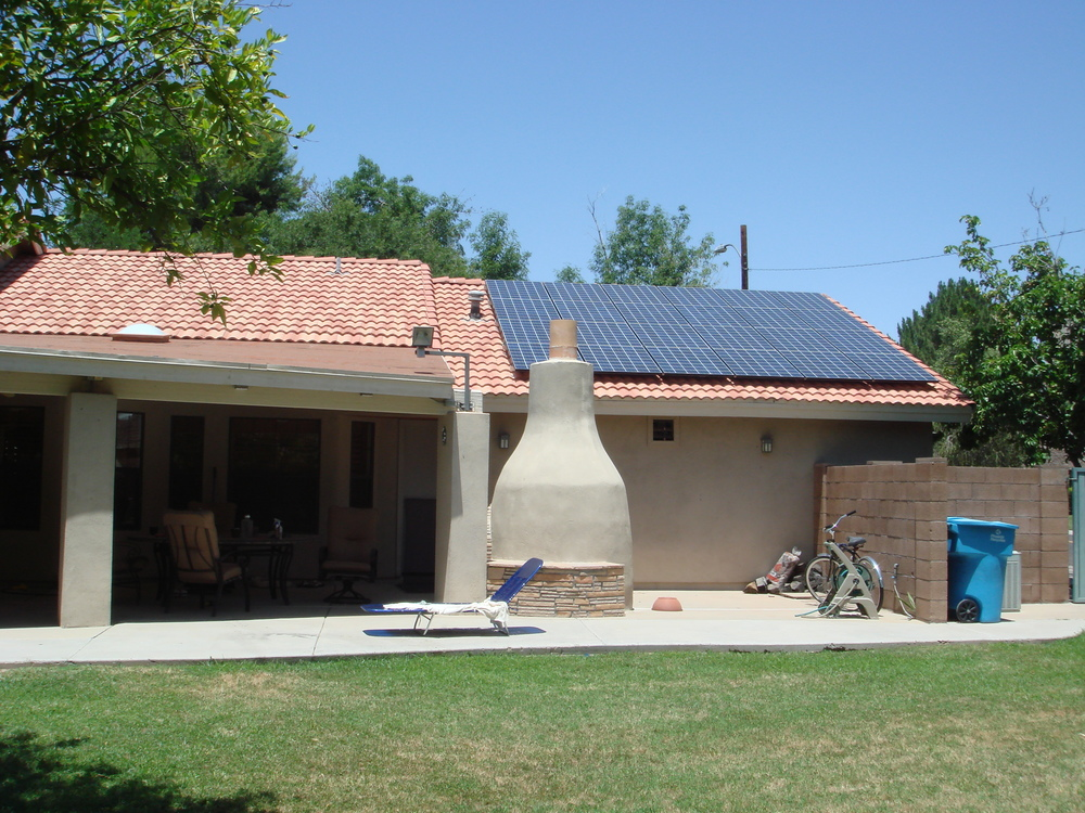ProSolar RoofTrac