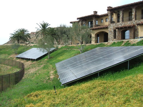 Prosolar solar mounting systems oxnard ca groundtrac sciox Image collections