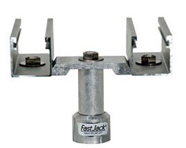 ProSolar FastJack 2X Rail Support