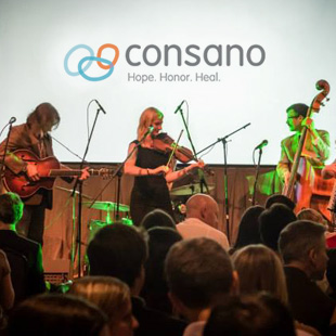 CONSANO LOCALLY SOURCED 2014   SEE MORE