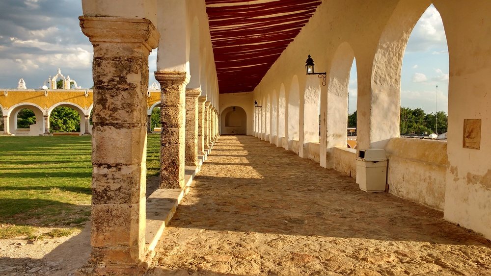 Beautiful Izamal