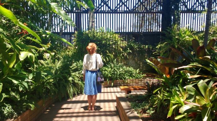 Aesum Me Botanical Gardens San Diego USA