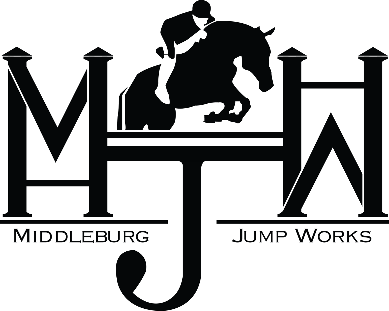 Middleburg Jump Works